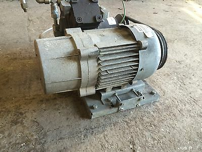 2 Phase Motors 'Used' Rael 230V 1430Rpm (3 AVAILABLE)