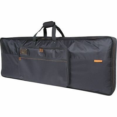 Roland CB B61 61 Key Keyboard Bag With Backpack Straps