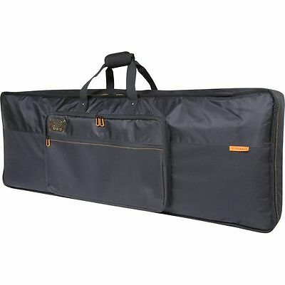 Roland CB B76 76 Key Keyboard Bag With Backpack Straps