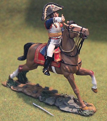 King And Country Na111 Napoleonic French Cuirassier Mounted Toy Soldiers Britain