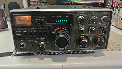 KENWOOD TS-700SP All Mode Base Tranceiver. VERY RARE!!! Excellent!!