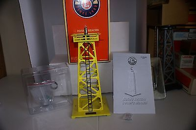 Lionel #81944 Rotary Beacon New