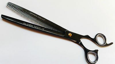 "8.5"" Professional Pet Grooming thinning scissors Dog Cat grooming thinning shear"