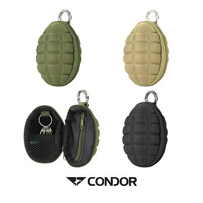 Condor Grenade Key Chain Pouch and Small Item Carrier - Free UK Delivery 221043