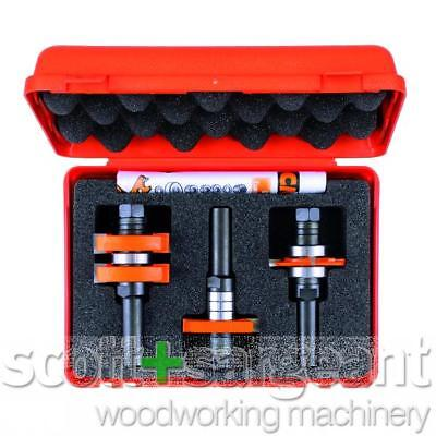 CMT 800 Tongue and Groove Set HW Z2 S12.7 D=4