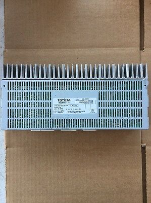 Lexus Is250 Is350 Isf 2006-2010 Amp Amplifier Oem Pioneer 86280-53110 # 185
