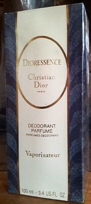 Dioressence Christian Dior for women DEODORANT PARFUMÉ.PERFUMED DEODORANT 100 ml