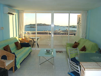 Holiday Apartment, Figueretes, Ibiza. 7 Nights between 5/1 - 31/3/17 3 People