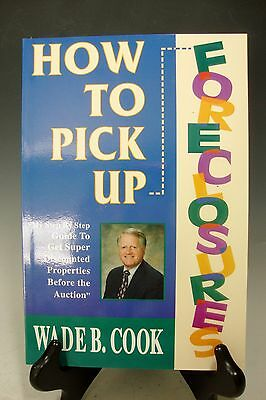 How to Pick Up Foreclosures: A Step-By-Step Guide for Getting Super Discounted