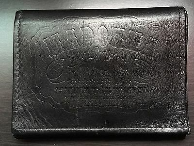 Madonna MUSIC album leather wallet 2001 ICON store