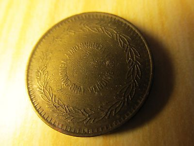 I Have No Idea What This Coin Is Lot 18