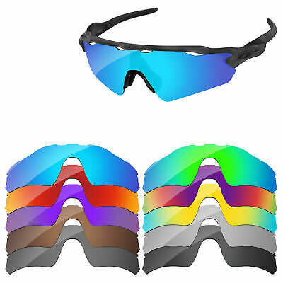 Polarized Replacement Lenses For-Oakley Radar EV Path Sunglasses Multi-Options