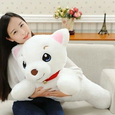 Valentine's Day Toy Christmas 65cm/25.59'' Animal Girlfriend Dog Soft Gift