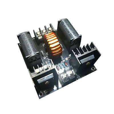 W6 ZVS Tesla coil driver board/Marx generator Voltage Power Supply