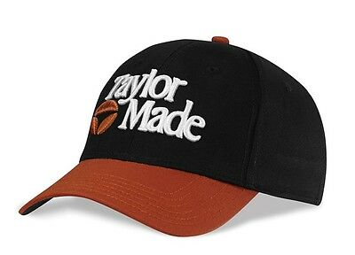 #BRAND NEW# TaylorMade golf traditional 1983 cap/hat- Copper - Unisize