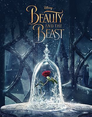Beauty and the Beast Novelization  by Disney Writers(Paperback)