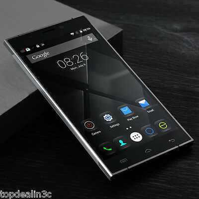 DOOGEE F5 5,5'' OCTA Core LTE 4G Cellulare Smartphone Android Dual SIM 3GB+16GB