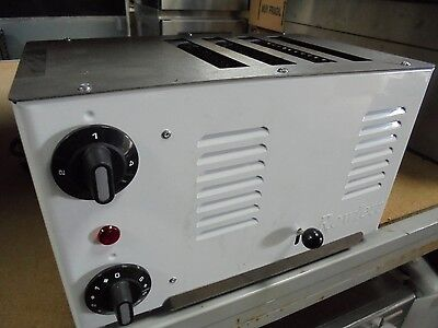 Commercial Catering Rowlett 4ATW 4 Slot Toaster K3799
