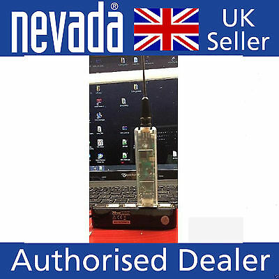 Helitron DV4mini-2m   USB dongle for D-Star, DMR and C4FM Fusion  NEW