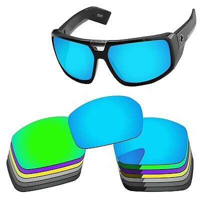 Polarized Replacement Lenses For-Spy Optic Touring Multi-Options