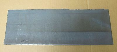 Werkzeugstahl 1.2379 extremely hard (Armor plate) HRC: 59-61 300mm x 50mm 3,5mm