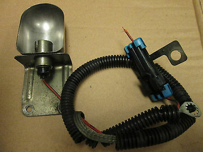 Vintage GM Accessories Chevy Underhood Lamp Engine Motor Compartment Light QTY 1