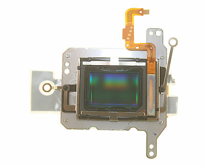 Canon Eos 7D Ccd Cmos Sensor Unit With Data New Made By Canon