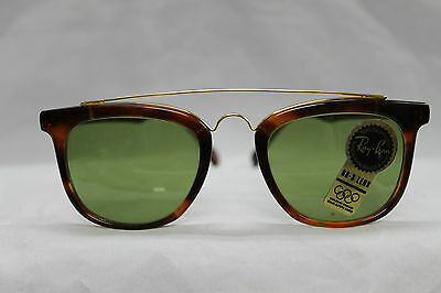 Vintage Ray Ban Gatsby style 5 W0937 B&L USA! 90´S NOS!!