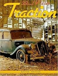 22..! V'la Les Traction. Fabien Sabates. Citroen Traction Light 15. Excellent..