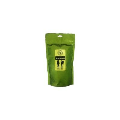 1 x Russian Army Marching MRE  (DAILY FOOD RATION PACK) Emergency Food!!! 0.45kg