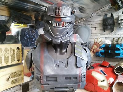 Halo Reach Recon Cosplay Armour set Fibreglass Full Size