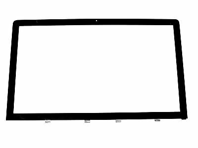 "Apple iMac A1311 A1312 27"" Display Glas Scheibe Front Screen Panel 2009-2011"