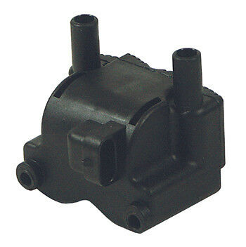 Ignition Coil 12v Electronic Ignition EFI / Big Twin Harley 2001-06 HD# 31743-01