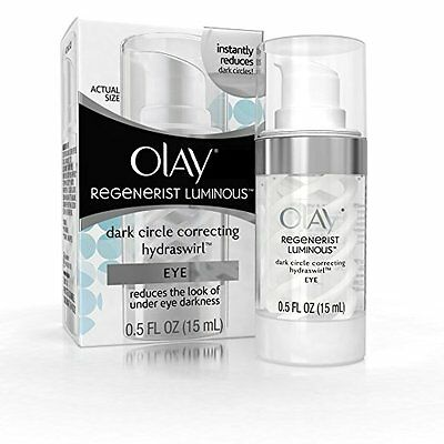 Olay Regenerist Luminous Dark Circle Correcting Hydraswirl  .5oz