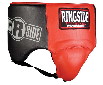 Ringside No Foul Boxing Groin Protector, X-Large by Ringside