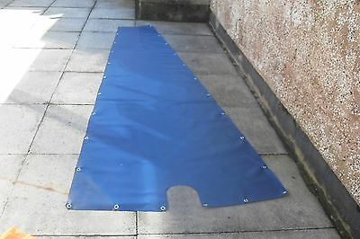 Sail Cover Boat Yacht Boom Mainsail Cover top Quality 9-10ft