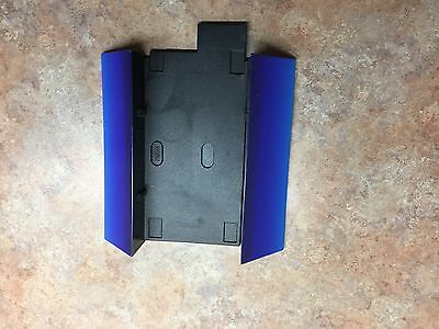 Blue Official Sony PS2 Vertical Stand SCPH-10040 Fat System OEM
