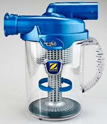 Zodiac Cyclonic Leaf Catcher Canister - shipped same or next day