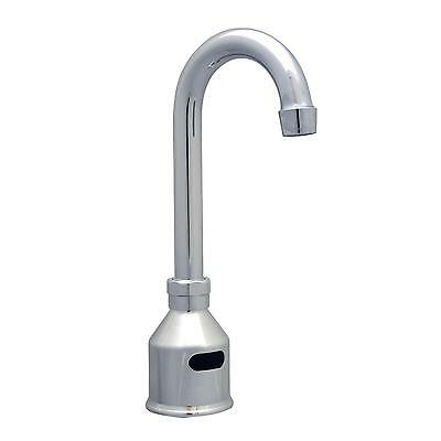 BK Resources BKF-DEF-3G Deck Mount Electronic Faucet