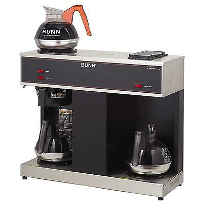 Bunn 04275.0031 Coffee Maker with 3 Warmers VPS Pourover