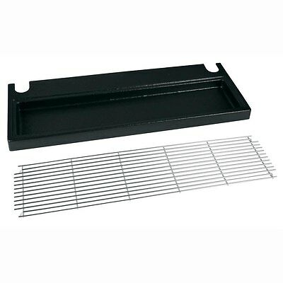 Bunn 27150.0000 Drip Tray Kit for use w/Dual & SH Satellite Coffee System