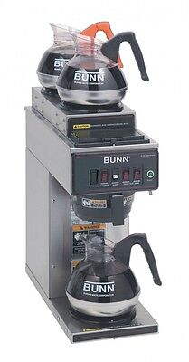 Bunn 12950.0356 12 Cup Automatic Coffee Brewer