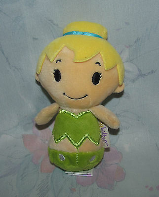 Itty Bittys Plush Figure Tinker Bell Tink from Peter Pan - Hallmark