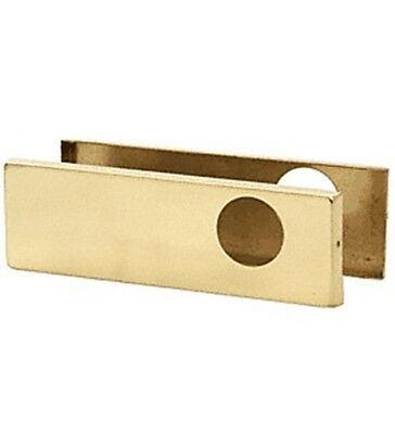 Brass Cover Plate for AMR205