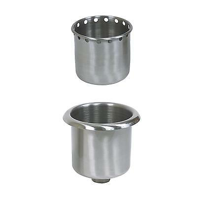 BK Resources BK-DWBA Stainless Steel Dipperwell Bowl Assembly