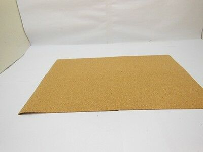 A4 Cork Sheet Great for Art and Craft 1mm 2mm 3mm Thick