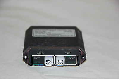 Mid-Continent Md41-228   Gps Acu