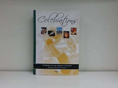 Celebrations: 15 Years of the People's Poetry, , Good Used  Book