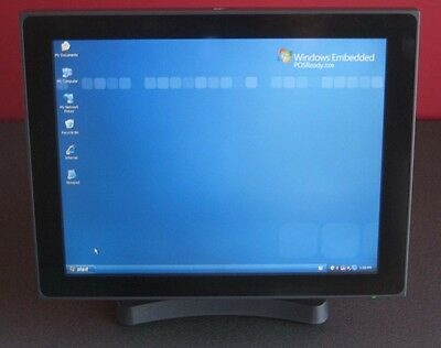 """J2 615 Integrated 15"""" Touchscreen POS Terminal As new condition"""