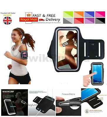 Sports Gym Running Jogging Cycling Yoga Armband Case For iPhone 7 8 11 XR XS Max